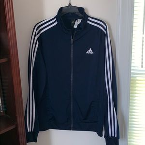 ADIDAS TIRO JACKET MENS